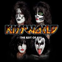 Cover KISS - KISSWORLD - The Best Of KISS