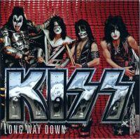 Cover KISS - Long Way Down