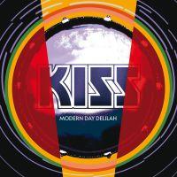 Cover KISS - Modern Day Delilah