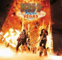 Cover KISS - Rocks Vegas Nevada