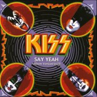 Cover KISS - Say Yeah