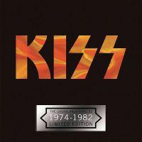 Cover KISS - The Casablanca Singles 1974-1982