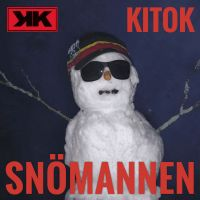 Cover Kitok - Snömannen