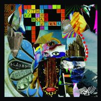 Cover Klaxons - Myths Of The Near Future