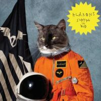 Cover Klaxons - Surfing The Void
