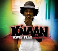 Cover K'naan - Wavin' Flag
