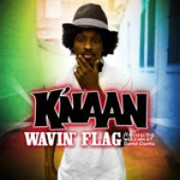 Cover K'naan feat. will.i.am & David Guetta - Wavin' Flag