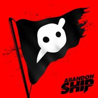 Cover Knife Party - Abandon Ship