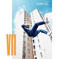 Cover Koba LaD - VII