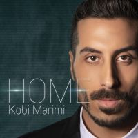 Cover Kobi Marimi - Home