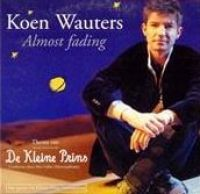 Cover Koen Wauters - Almost Fading