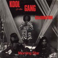 Cover Kool & The Gang - Celebration