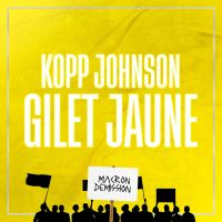 Cover Kopp Johnson - Gilet jaune