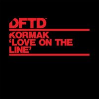 Cover Kormak - Love On The Line