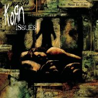 Cover Korn - Issues