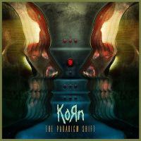 Cover Korn - The Paradigm Shift