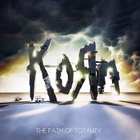 Cover Korn - The Path Of Totality