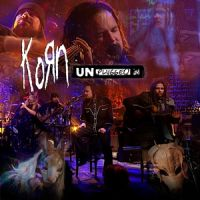 Cover Korn - Unplugged MTV