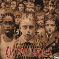 Cover Korn - Untouchables