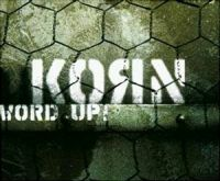 Cover Korn - Word Up!
