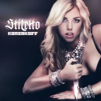 Cover Korsakoff - Stiletto