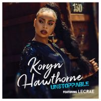 Cover Koryn Hawthorne feat. Lecrae - Unstoppable