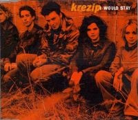 Cover Krezip - I Would Stay