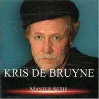 Cover Kris De Bruyne - Master serie
