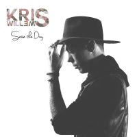 Cover Kris Willems - Seize The Day