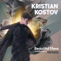 Cover Kristian Kostov - Beautiful Mess