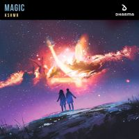 Cover KSHMR - Magic