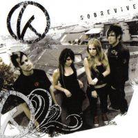 Cover Kudai - Sobrevive