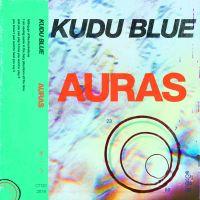 Cover Kudu Blue - Auras