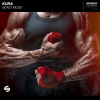 Cover KURA - Beast Mode