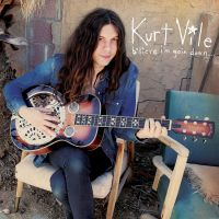 Cover Kurt Vile - B'lieve I'm Goin Down...
