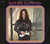 Cover Kurt Vile - Bottle It In