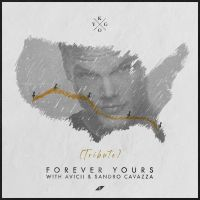 Cover Kygo, Avicii & Sandro Cavazza - Forever Yours (Avicii Tribute)