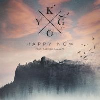 Cover Kygo feat. Sandro Cavazza - Happy Now