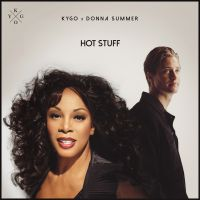 Cover Kygo x Donna Summer - Hot Stuff