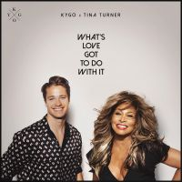 Cover Kygo x Tina Turner - What's Love Got To Do With It