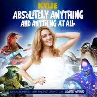 Cover Kylie Minogue - Absolutely Anything And Anything At All