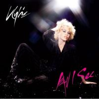 Cover Kylie Minogue - All I See