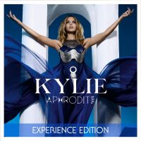 Cover Kylie Minogue - Aphrodite