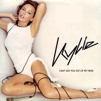 Cover Kylie Minogue - Can't Get You Out Of My Head