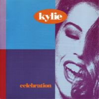 Cover Kylie Minogue - Celebration