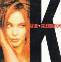 Cover Kylie Minogue - Celebration
