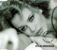 Cover Kylie Minogue - Confide In Me
