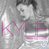 "Cover Kylie Minogue - Essential Mixes - 12"" Masters"