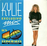 Cover Kylie Minogue - Exclusivo Mix