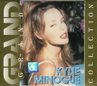Cover Kylie Minogue - Grand Collection